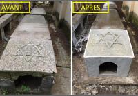 Rénovation du cimetière de Constantine