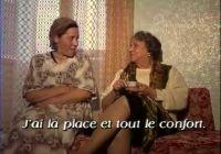Retour de Mme Stora a Constantine (1990)